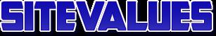 SiteValues Logo